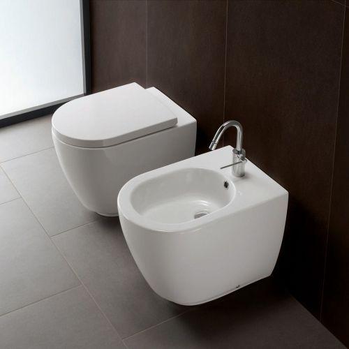 Toilets / Bidets
