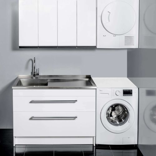 Horoi Laundry Cabinet by Laundry