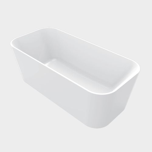 Float Freestanding Bath by VCBC