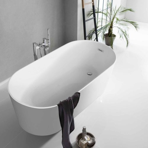 Harmony Freestanding Bath by VCBC