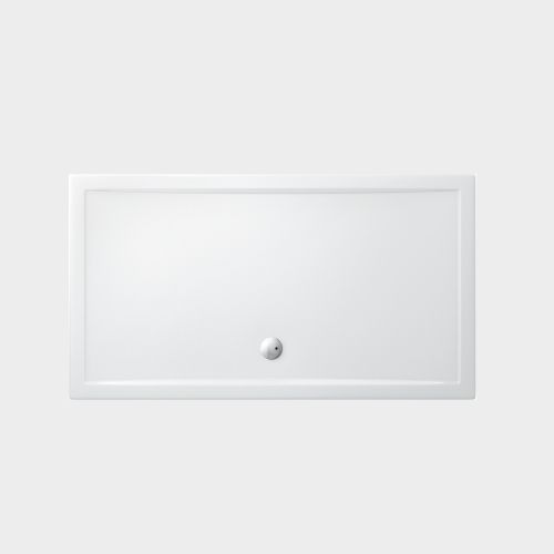 Rectangle Shower Tray 1700 x 900 by VCBC
