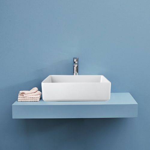 Square Counter Top Basin by VCBC