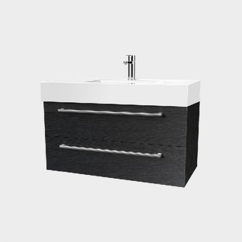 Splash 900 Wall-Hung Vanity 2 Drawers by VCBC