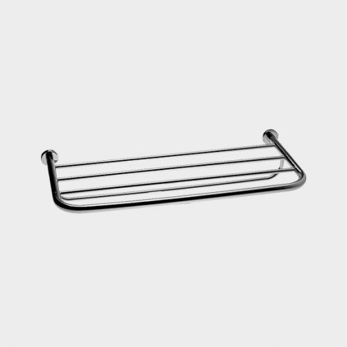 Cosmic Bracket Shelf Towel Rail 600 by Michel Cesar