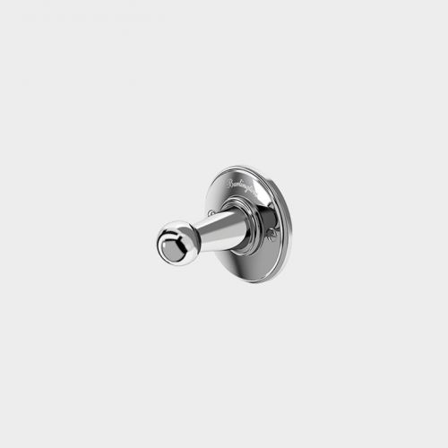Robe Hook by Burlington