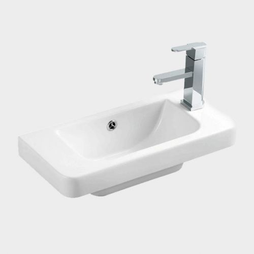 Space 530 Wall-Hung Basin by VCBC
