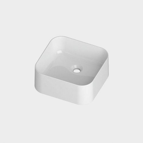 Slim 400 Counter Top Basin by Michel Cesar