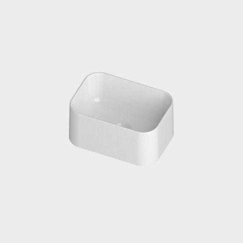 Slim 350 Counter Top Basin by Michel Cesar