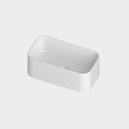 Slim 450 Counter Top Basin by Michel Cesar