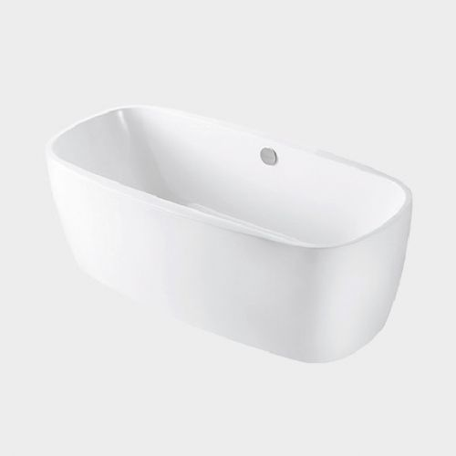 Loop Freestanding Bath by VCBC
