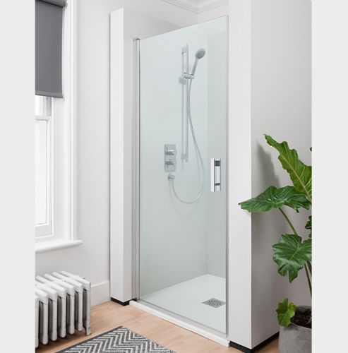 Lucca Alcove Shower by VCBC