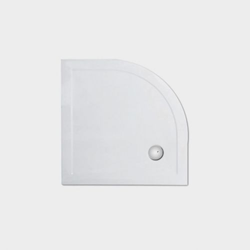 Quadrant Shower Tray 900 x 900 by VCBC