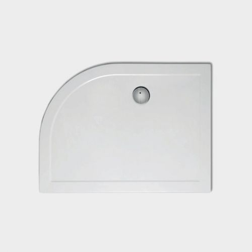 Quadrant Shower Tray 1200 x 900 (Right) by VCBC