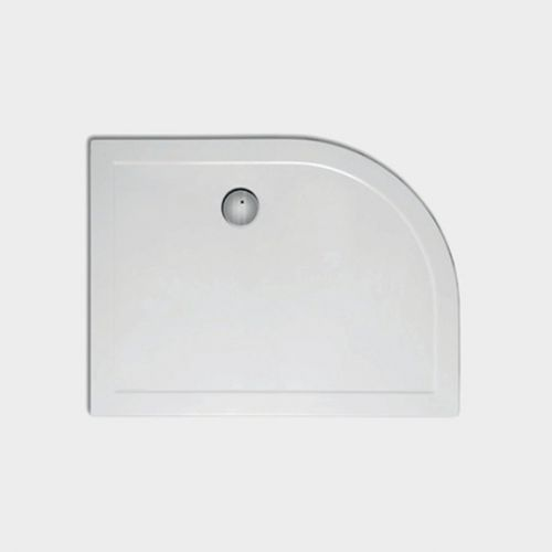 Quadrant Shower Tray 1200 x 900 (Left) by VCBC
