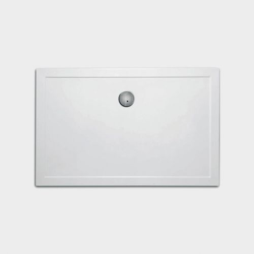 Rectangle Shower Tray 1400 x 900 by VCBC