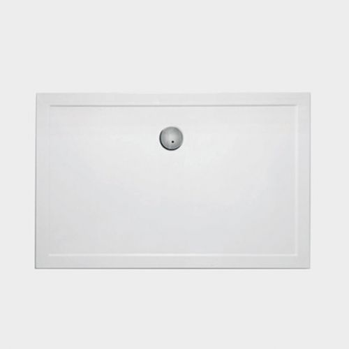 Rectangle Shower Tray 1600 x 900 by VCBC