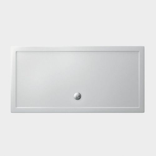 Rectangle Shower Tray 1800 x 1000 by VCBC