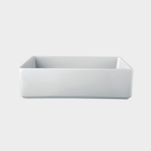Rectangle Counter Top Basin by VCBC