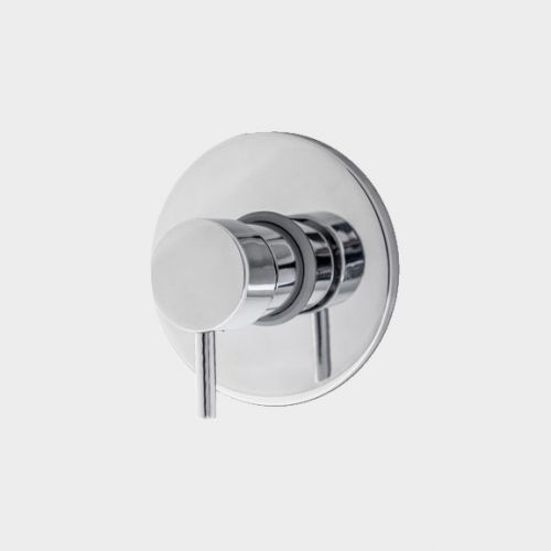 Mike Pro Single Shower Mixer by VCBC