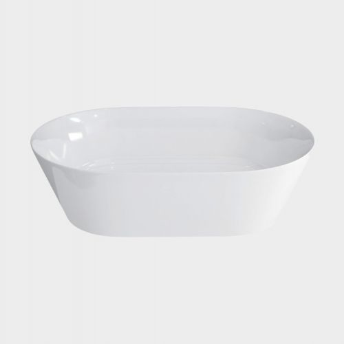 Sonit Clearstone Counter Top Basin by VCBC