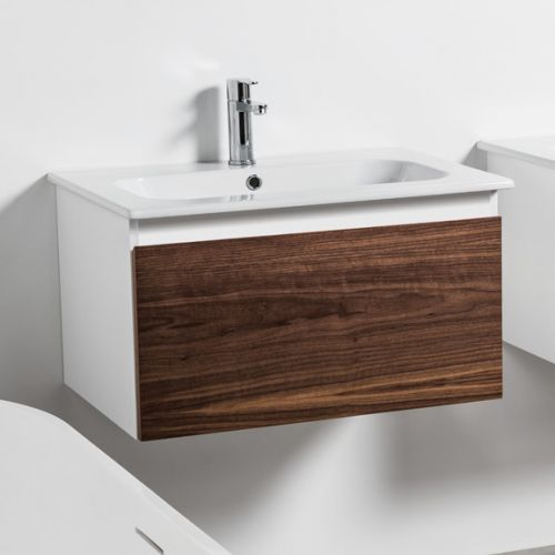 Qubo Single Drawer by Michel Cesar