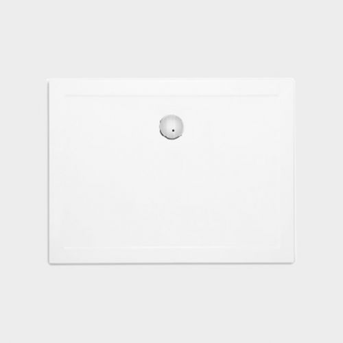 Rectangle Shower Tray 1200 x 1000 by VCBC