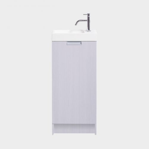 Fit 400 Floor-Standing Vanity by VCBC