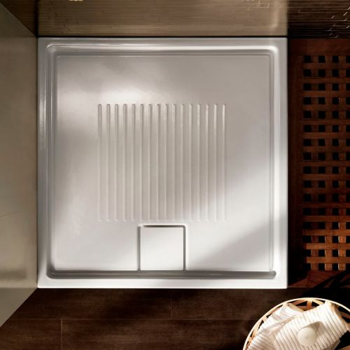 Lif Shower Trays by Michel Cesar