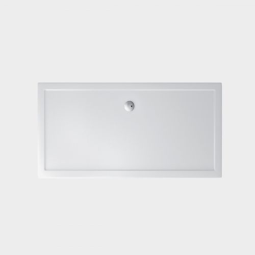 Rectangle Shower Tray 1700 x 1000 by VCBC