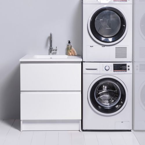 750 Laundry Cabinet by