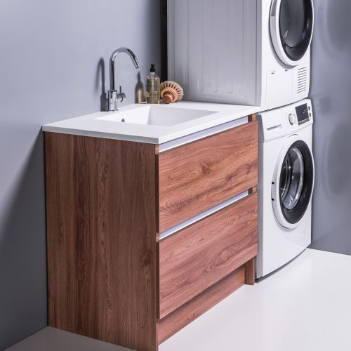 900 Laundry Cabinet by