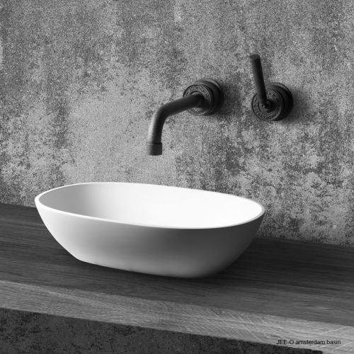 Jee-O Soho Basin Mixer by Michel Cesar