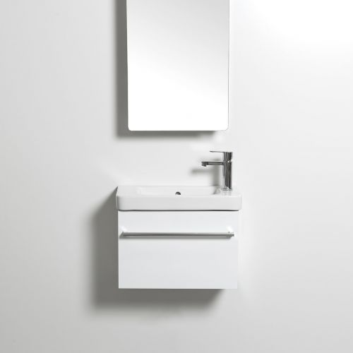 Space 530 Wall-Hung Vanity by VCBC
