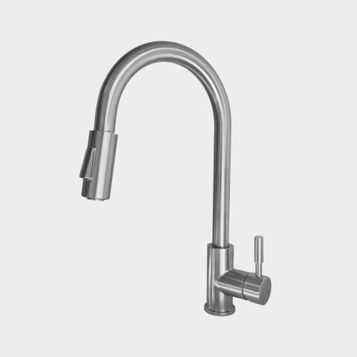 Laundry Mixer with Pull-Out Hose by Laundry