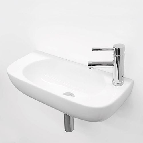 Flow Wall-Hung Basin by VCBC