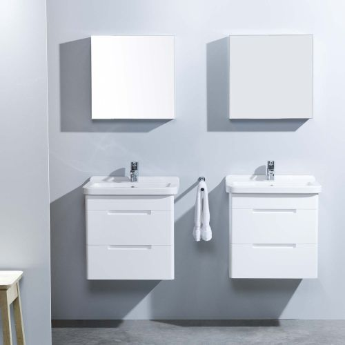 Cube 500 Mirror Unit by Michel Cesar