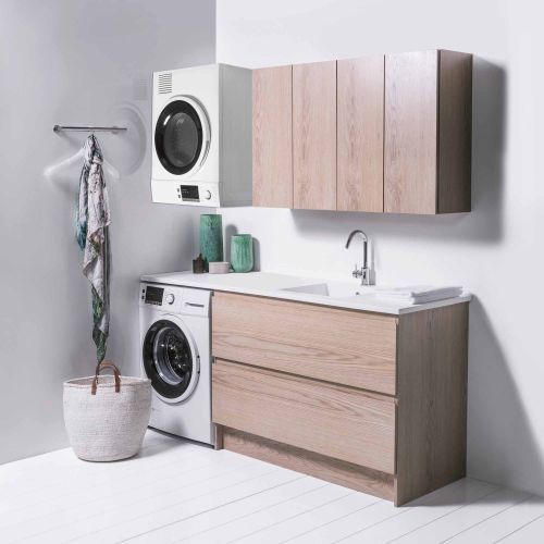 1200 Laundry Cabinet by Laundry