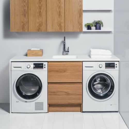 600 Laundry Cabinet by Laundry
