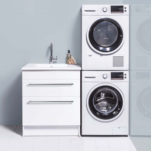750 Laundry Cabinet by Laundry
