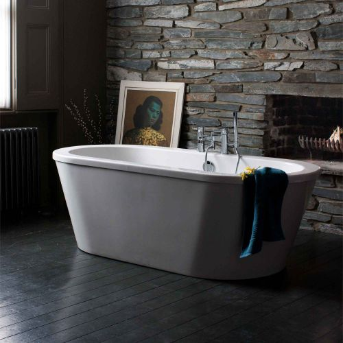 Tasman Freestanding Bath by VCBC
