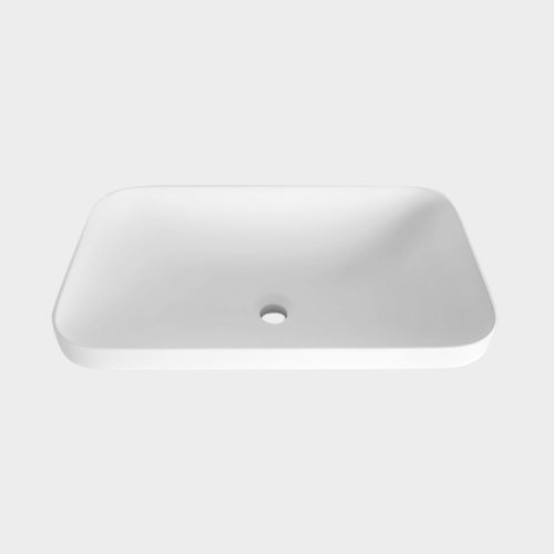 Mida Kordura Semi-Recessed Basin by Michel Cesar