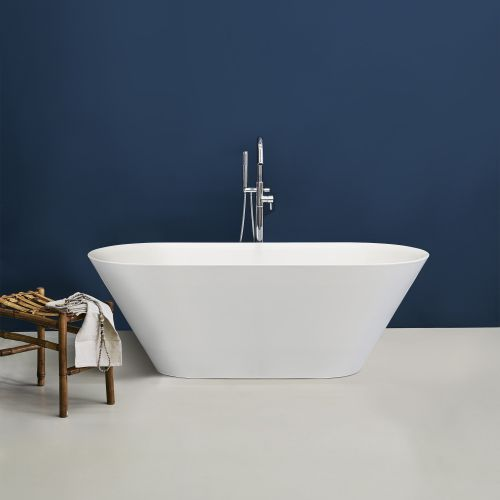 Sonit Clearstone Freestanding Bath by VCBC