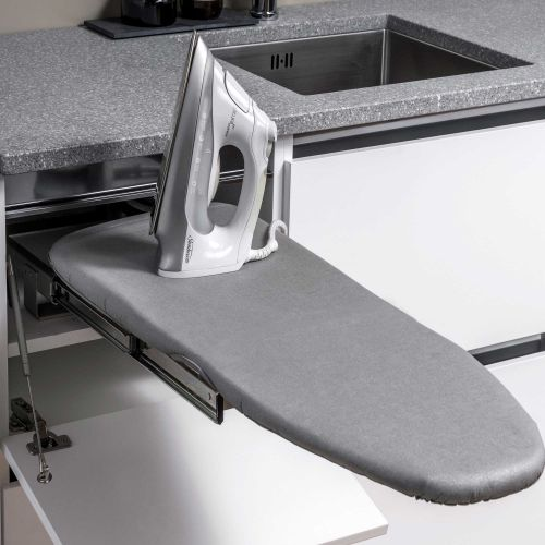 450 Laundry Drawer & Pull-out Ironing Board by Laundry