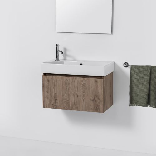 Synergy 650 Wall-Hung Vanity 2 Doors by VCBC