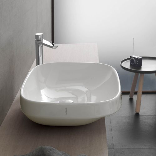 Abito Counter Top Basin by Michel Cesar