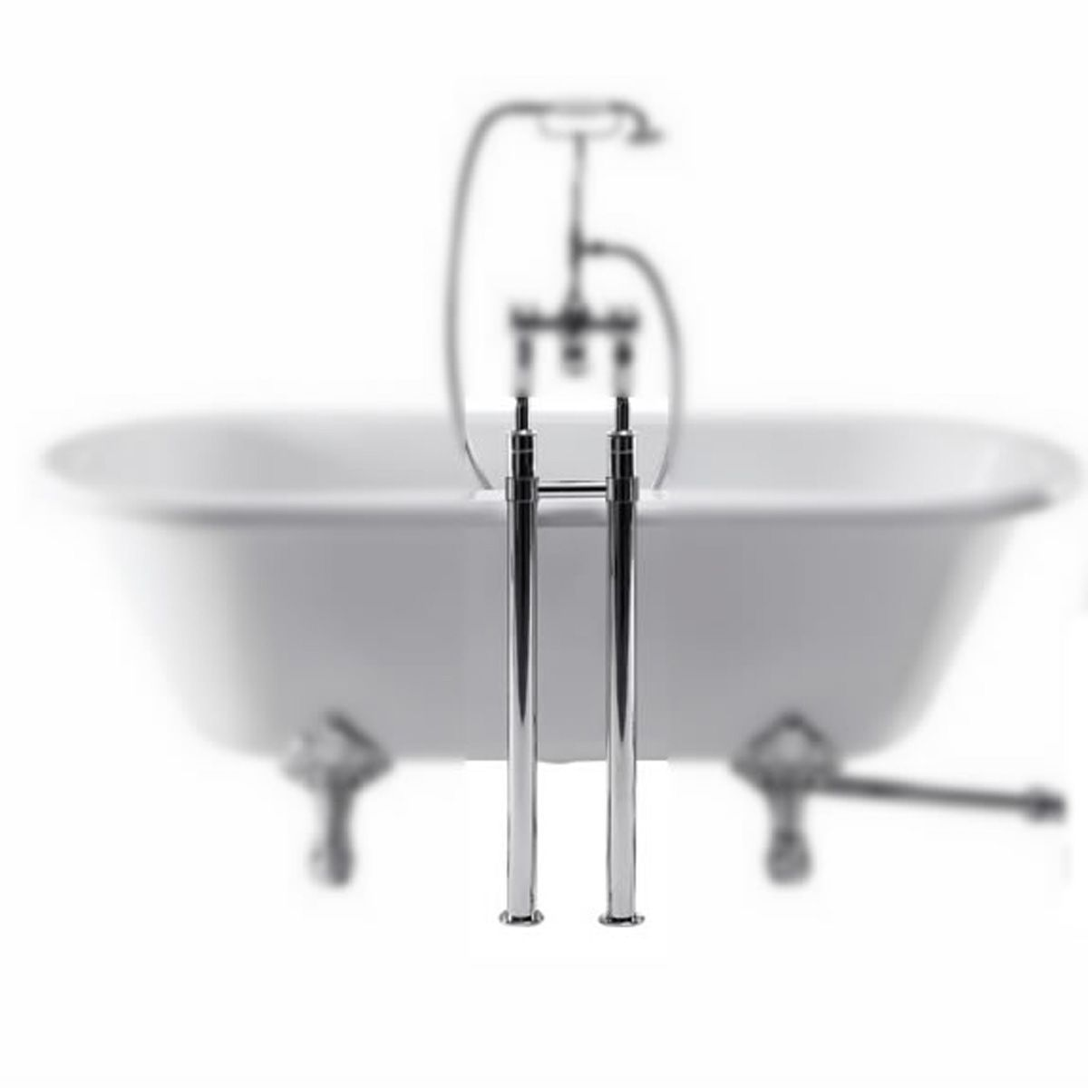 Bath Stand Pipes