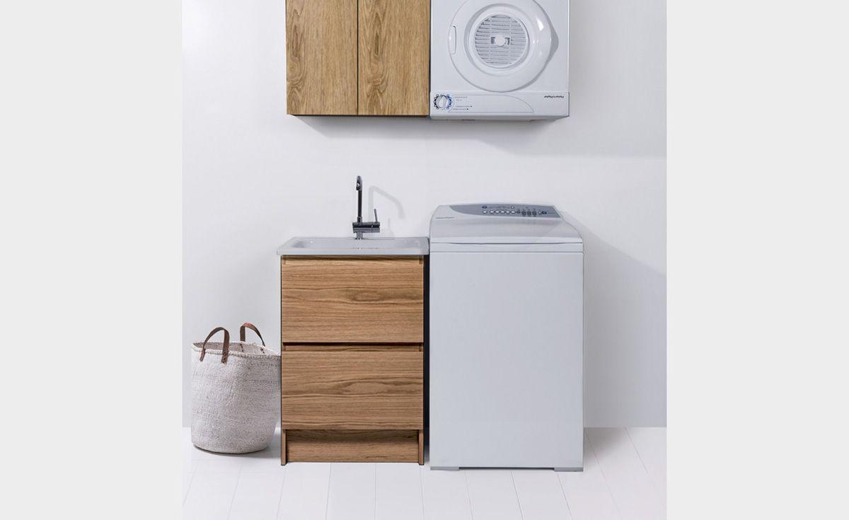 600 Laundry Cabinet