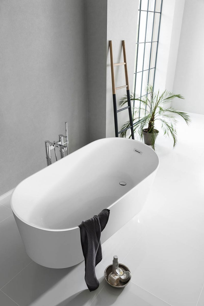 Harmony Freestanding Bath