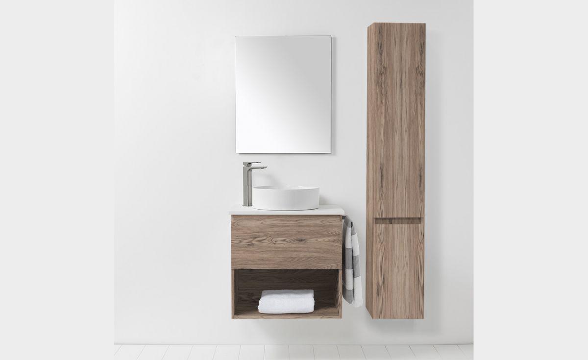 Soft Tall Cupboard 2 Doors