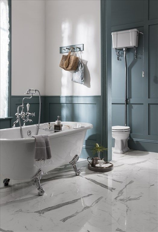 Windsor Freestanding Bath